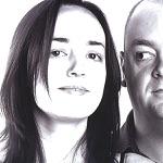Claire Mann & Aaron Jones - Fortune's Wheel