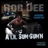 A Lil Sum Sum n EP