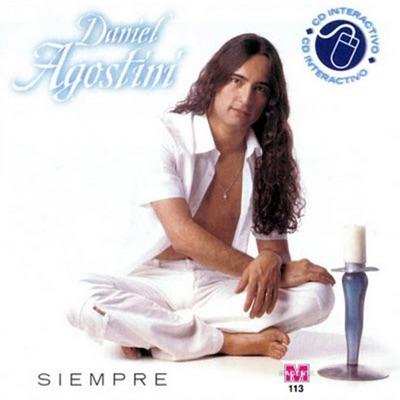 Siempre - Daniel Agostini