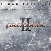 Protocol II - Simon Phillips - Simon Phillips