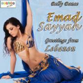 Hubble Bubble Dance (Perc.) - Emad Sayyah