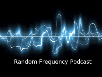 Random Frequency Podcast