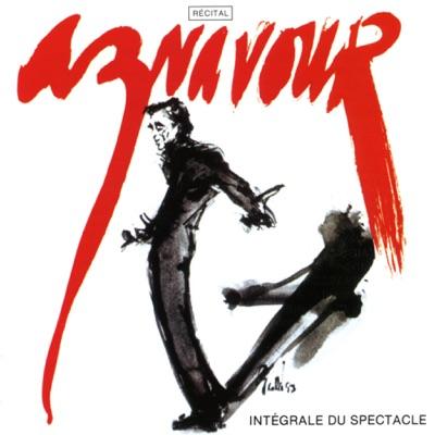Palais des Congrès 87 (Live) - Charles Aznavour