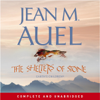 Jean M. Auel - The Shelters of Stone (Unabridged) artwork