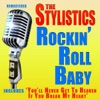 Rockin Roll Baby Single
