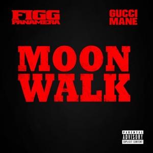 Moon Walk - Single Mp3 Download