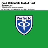 Surrender (Remixes) [feat. J. Hart]