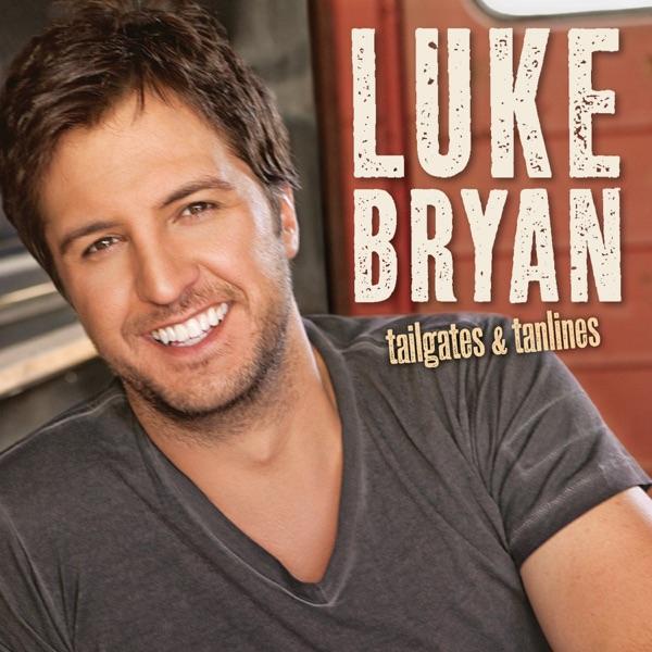 Luke Bryan - Kiss Tomorrow Goodbye