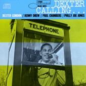 Dexter Gordon - Clear The Dex