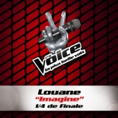 Imagine (The Voice 2) - Single