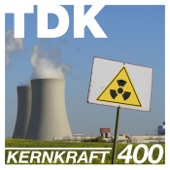 Kernkraft 400 artwork