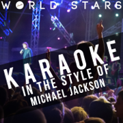 Karaoke (In the Style of Michael Jackson) - Ameritz Karaoke World Stars - Ameritz Karaoke World Stars
