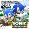Sonic Generations OST - Big Arms