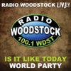 World Party - Is It Like Like Today