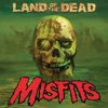 Land of the Dead - Single ジャケット写真
