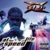 At the Speed of Life, Xzibit