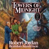 Towers of Midnight: Wheel of Time, Book 13 (Unabridged) AudioBook Download