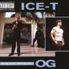 O.G. Original Gangster ジャケット写真
