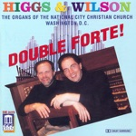 David Higgs & Todd Wilson - Die Walkure, Act III: Ride of the Valkyries (arr. for 2 Organs)