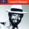 The Universal Masters Collection: Classic Sergio Mendes ジャケット写真