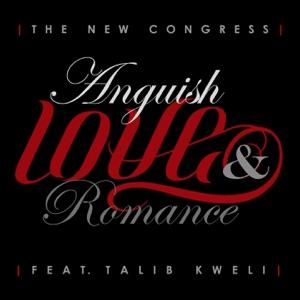 Anguish, Love, and Romance (feat. Talib Kweli) - Single Mp3 Download