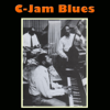 Oscar Peterson Trio - C-Jam Blues artwork