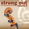 Vitamin String Quartet Presents Strung Out, Vol. 8