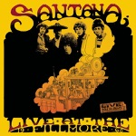 Santana - As the Years Go Passing By
