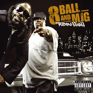 8Ball & MJG - Worldwide
