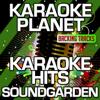 Karaoke Hits Soundgarden (Karaoke Version) - A-Type Player