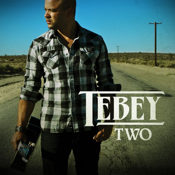 Tebey Featuring Emerson Drive - Wake Me Up