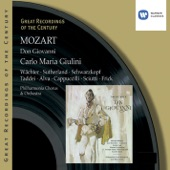 Carlo Maria Giulini - Don Giovanni, K. 527, Act 1: Sinfonia