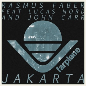 Jakarta (feat. John Carr & Lucas Nord) - Single Mp3 Download