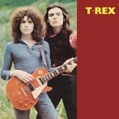 T. Rex - Ride A White Swan