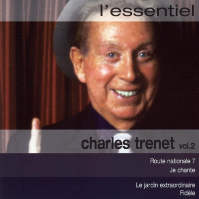 Essentiel Vol.2 (L') - Charles Trénet