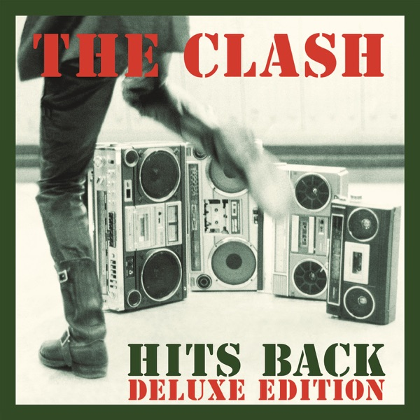 Clash - Should I Stay Or Should I Go