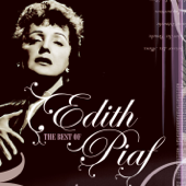 The Best Of Edith Piaf-Edith Piaf