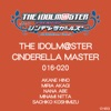 THE IDOLM@STER CINDERELLA MASTER 016~020 - EP