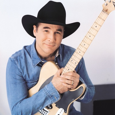 She Won't Let Go - Single - Clint Black