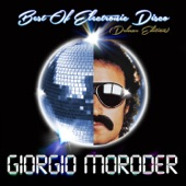 Giorgio Moroder - Too Hot to Handle