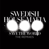 Save the World (The Remixes) - EP