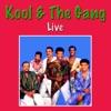 Kool & the Gang (Live) ジャケット写真