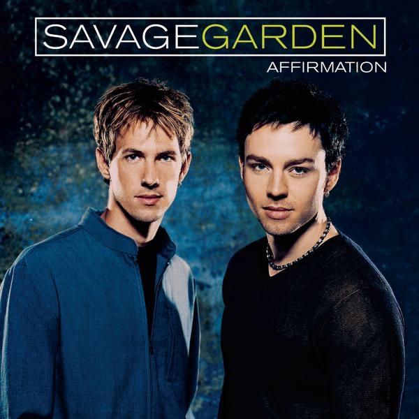 Savage Garden - I Knew I Loved You