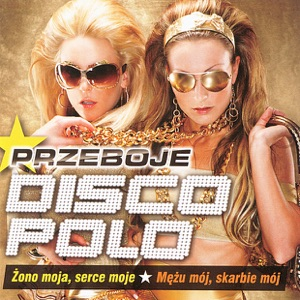 Disco Polo & Max - Czarne Oczy