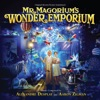 Mr. Magorium's Wonder Emporium (Original Motion Picture Soundtrack), Aaron Zigman & Alexandre Desplat