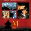 M Butterfly (Original Motion Picture Soundtrack), Howard Shore