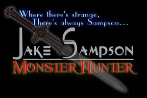 Jake Sampson: Monster Hunter » Podcast Feed