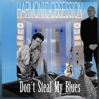 Don't Steal My Blues - Single