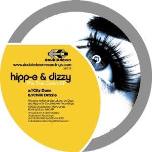 Dizzy & Hipp-E - Chilli Drizzle