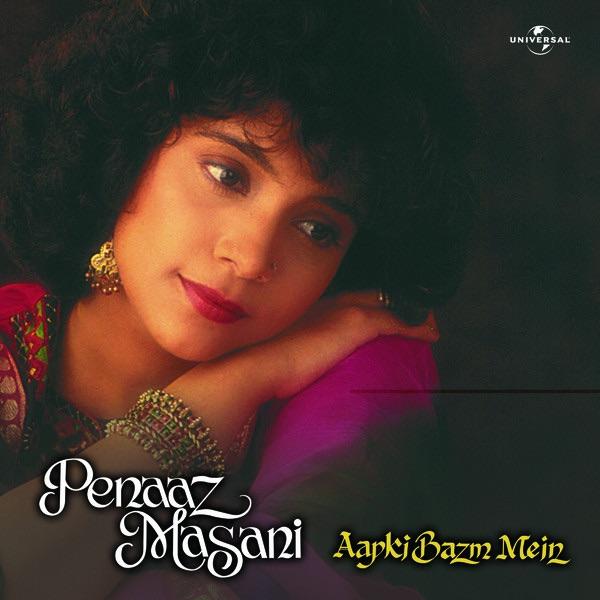 Aapki Bazm Mein By Peenaz Masani On Apple Music